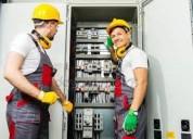 Electricidad,y proyectos  electricos