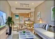 departamentos 1 recamara en selvamar playa del carmen 1 dormitorios 77 m2
