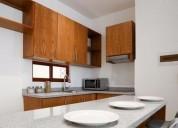 Lindo departamento en venta 1 recamara cerca de la playa y centros com 1 dormitorios 57 m2