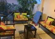 En venta hermosa casa en fraccionamiento privado 3 dormitorios 200 m2
