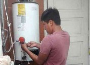 ReparaciÓn, instalaciÓn de calentadores de paso en en veracruz