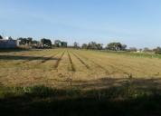 Terreno comercial frente al tec de monterrey