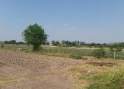Terreno agrÍcola 5-00 en san cayetano (celaya)