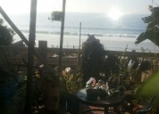 Rento cuarto dentro de casa en playas de tijuana acceso directo a la playa y vista al mar!