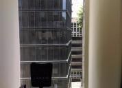 Oficinas virtuales y amuebladas equipadas.