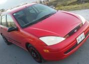 Focus lx  2002 .8115142733