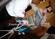 Pajaritos de la suerte. fiestas eventos bodas xv aÑos