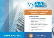 Administración de condominios en la cdmx