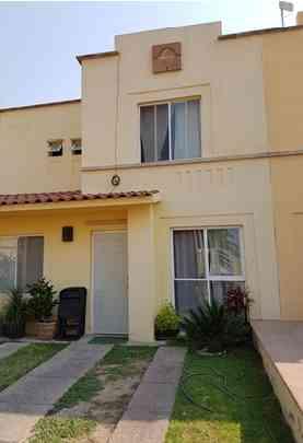 Preciosa casa en venta en céntrica Privada residencial en Aguascalientes, Ags.