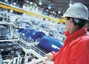 Sistemas andon control visual ingeniería industrial