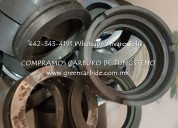 Compramos scrap de carburo de tungsteno en saltillo