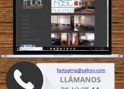Oficinas virtuales a su servicio