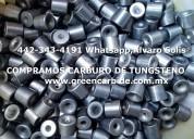 Compra de carbide de tungsteno en mexicali
