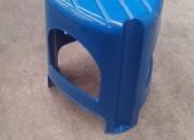 Liquidacion de sillas y mesas plegables