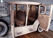 Renta de carros clasicos baratos en zapopan