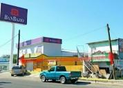Local comercial como terreno blvd zapata 1000 m2