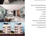 departamentos en venta en libres puebla 3 dormitorios 138 m2