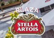 Locales en renta en plaza stella altozano 15 m2