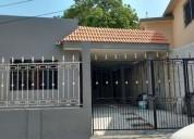 Casa en venta tampico col obrera 3 dormitorios 198 m2