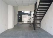 local en renta en edificio tec 100 sobre av tecnologico 54 m2