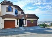 Residencia en colinas de san miguel 4 dormitorios 598 m2