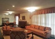 Residencia con excelentes metros de terreno y construccion en jardin 4 dormitorios 300 m2