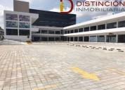 Centro sur locales en renta en plaza nazas 71 m2
