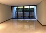 Excelente departamento en polanco para estrenar 3 dormitorios 195 m2