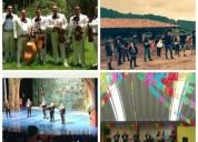 Mariachi en lomas de tarango ciudad de méxico 4611 2676 teléfono mariachis