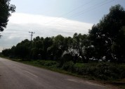 Venta de ubicado terreno agrÍcola en san cayetano