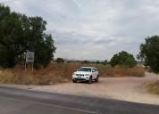 Terreno agrÍcola a pie de carr. a san josÉ de gto ($850 x m2)