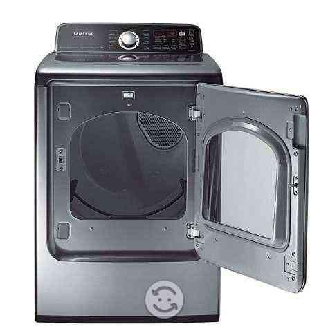 Se reparan secadoras en su domicilio
