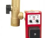 """Dren automático programable para eliminar agua del tanque del compresor. en 1/4"""" y 1/2"""" 1"""