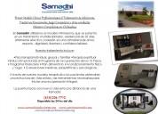 Centro de rehabilitación clinica samadhi