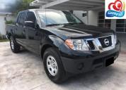 Nissan frontier 4x4 2013