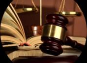 Servicios jurÍdicos en materia derecho familiar