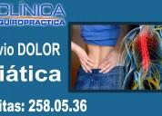 ¿qué es la ciática? en culiacan quiropractico