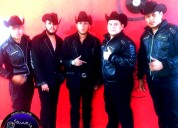 Norteño banda y alterado en chimalhuacan