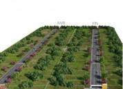 Terrenos residencial campo bravo merida yucatan en mérida