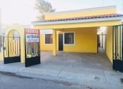 Casa venta el cortijo seccion villas 2 dormitorios 160 m2