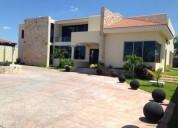 Hermosa casa en venta en conkal 5 dormitorios 2100 m2