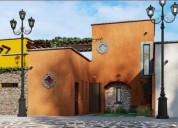 Portal tierradento san miguel de allende 3 dormitorios 120 m2