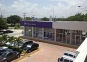 locales comerciales en venta en cancun 1986 m2