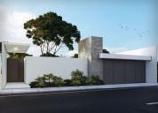 Departamento en venta en san diego cutz conkal yucatan 1 dormitorios 510 m2