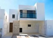 Casa en venta al norte en avenida conkal paxux 3 dormitorios 341 m2