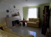Casa en renta en san pedro cholula 3 dormitorios 184 m2