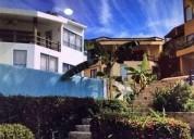 Magnifica casa en venta en acapulco 3 dormitorios 426 m2