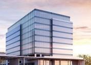 Oficina en renta edificio orvit 160 m2