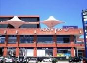 Plaza rio lf oficina en renta desde 79 10 m2 hasta 175 82 m2 en boca del río