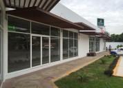 Local comercial en pie de la cuesta taja plus local 8 en acapulco de juárez